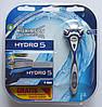 Набор бритвенный станок  Wilkinson Sword  (Schick) HYDRO 5 + 4 картриджа  HYDRO 5  производство Германия