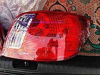 Фонарь задний правый KIA Rio (КИА Рио) 92402-1G010