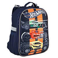 Рюкзак школьный Kite 2016 каркасний 531 HW HW16-531S
