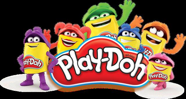 Наборы Play Doh