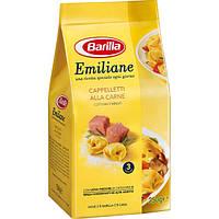 Barilla Emiliane «Cappelletti» итальянские пельмешки с мясом 250 гр.