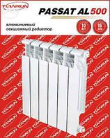 Радиаторы алюминиевые TIANRUN GOLF 500*95