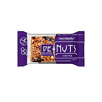 De-Nuts 1 шт х 35 г (спортивные батончики)