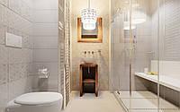 Плитка облицовочная для ванной Атем Marrakesh (Марракеш), фото 1