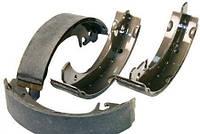Колодки тормозные задние ЗАЗ 1102, 1103, FC 29В (пр-во FriCo)