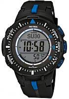 Часы Casio Pro-Trek PRG-300-1A2, фото 1