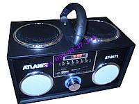 Портативная колонка ATLANFA AT-8971, фото 1