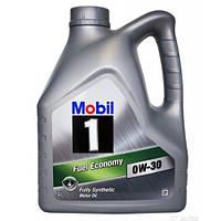Масло моторное Mobil 1 Fuel Economy 0W-30 (4л.)