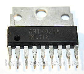 AN17823A; (SIP9)