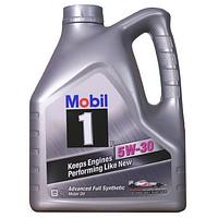 Масло моторное Mobil 1  X1 5W-30 (4л.)