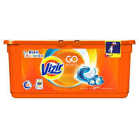 Капсулы для стирки Vizir Go Pods Touch of Lenor Freshness 42 шт.