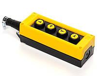 Пульт управления 4-кнопочный