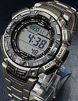 Часы Casio Pro-Trek PRG240T-7, фото 1