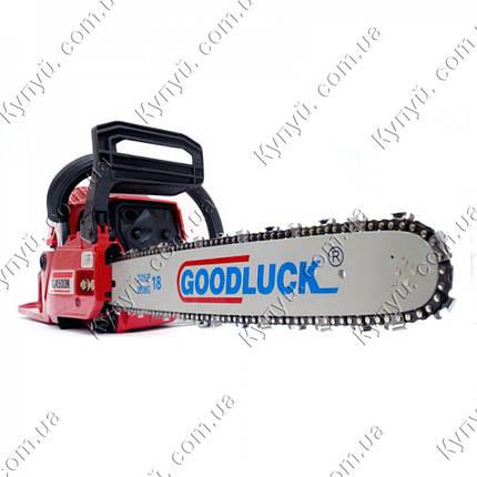 Бензопила Goodluck GL4500M оригинал, фото 2