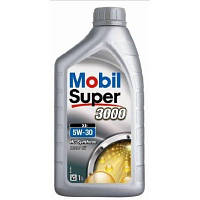 Масло моторное Mobil Super 3000 XE 5W-30 (1л.)