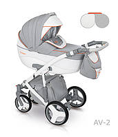 Дитяча коляска Camarelo Avenger Lux. , фото 1