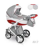 Дитяча коляска Camarelo Avenger Lux.