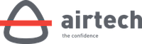 Пневморессора подвески без стакана 4158NP02 1T15MPW9-2 отверстия/воздух по центру, AIRTECH, 34158P
