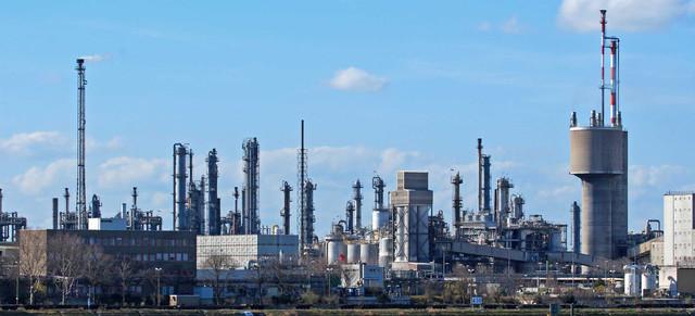 Шунгит в химической промышленности
