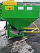 Разбрасыватель минеральных удобрений РД-1000 (Украина)+КАРДАН, фото 3