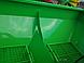 Разбрасыватель минеральных удобрений РД-1000 (Украина)+КАРДАН, фото 5