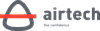 Пневморессора подвески стакан металлический 6608NP01 132901 36416 C, AIRTECH, 36416K