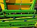 Опрыскиватель тракторный полевой ОГН-400/12 (Украина-Польша), фото 6