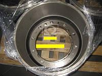 Барабан тормозной МАЗ (дисковые колеса) 10 шпилек 64221-3502070-03