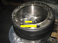 Барабан тормозной МАЗ 4370 передний 4370-3501070-03