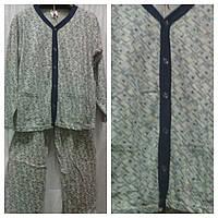 Пижамы мужские байка