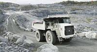 Серьёзные машины из Шотландии для солидных задач в Украине