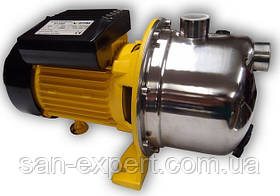 Optima Насос 1,1 кВт (нержавейка) JET100S