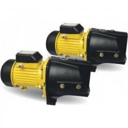 Самовсасывающий насос 1,3 кВт (чугун) Optima JET150