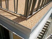 Террасное покрытие для балконов