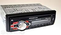 Автомагнитола Pioneer 1091 с USB, FM, MP3 + съемная панель! НОВАЯ
