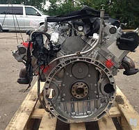 Двигатель Mercedes GL-Class GL 500 4-matic, 2012-today тип мотора M 278.928