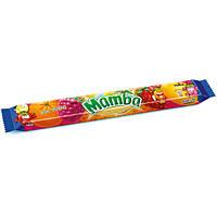 Жевательные конфеты Mamba 106гр.