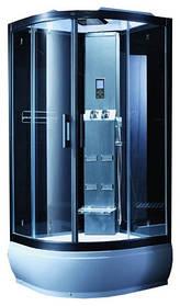 Гидромассажный бокс CRW  AE-031 с парогенератором  950х950х2200