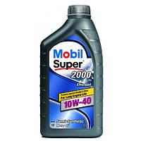 Масло моторное Mobil Super 2000 X1 Diesel 10W-40 (1л.)