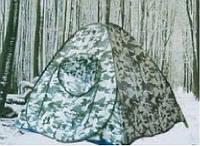 Палатка автомат 2,5м х 2,5м зимняя