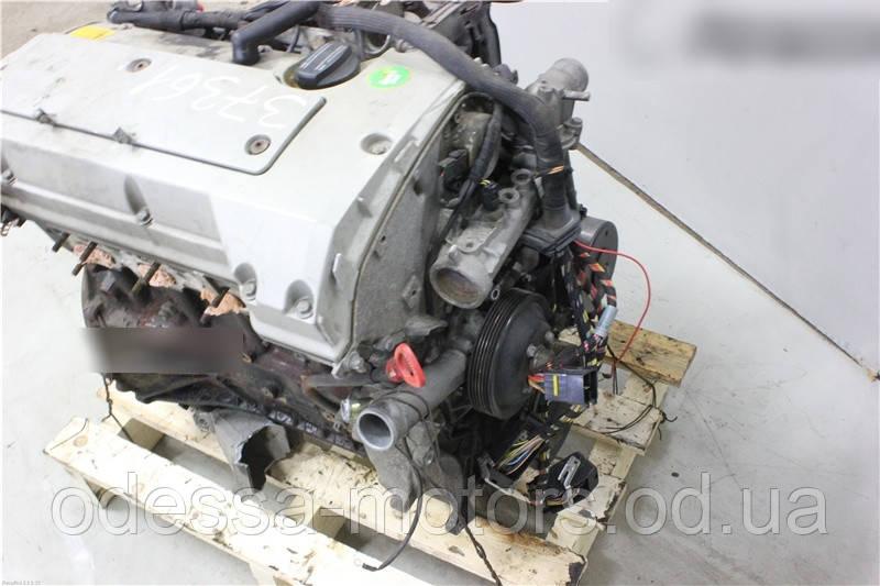 мерседес мл 230 фото двигателя