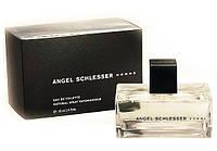 Angel Schlesser HOMME EDT 75 ml  туалетная вода мужская (оригинал подлинник  Испания)