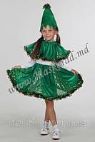 Карнавальный костюм «Елочка»