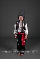 Карнавальный костюм «Молдавский народный»
