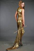 Карнавальный костюм «Змея — Кобра» для взрослых
