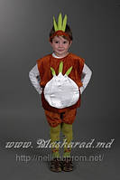 Карнавальный костюм «Чеснок»