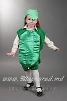 Карнавальный костюм «Огурец»