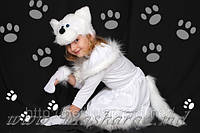 Карнавальный костюм «Кошечка»