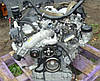 Двигатель Mercedes M-Class ML 350 CDI 4-matic, 2010-today тип мотора OM 642.820