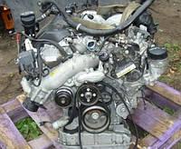 Двигатель Mercedes M-Class ML 350 CDI 4-matic, 2010-today тип мотора OM 642.820, фото 1